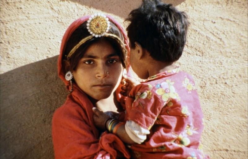 Powaqqatsi (1987)