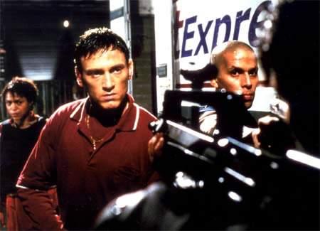 Vosí hnízdo (2002)