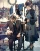 Podivné přátelství herce Jesenia (1977) [TV inscenace]
