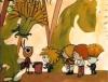 Petrík a Lucka v krajine púpav (1982) [TV seriál]
