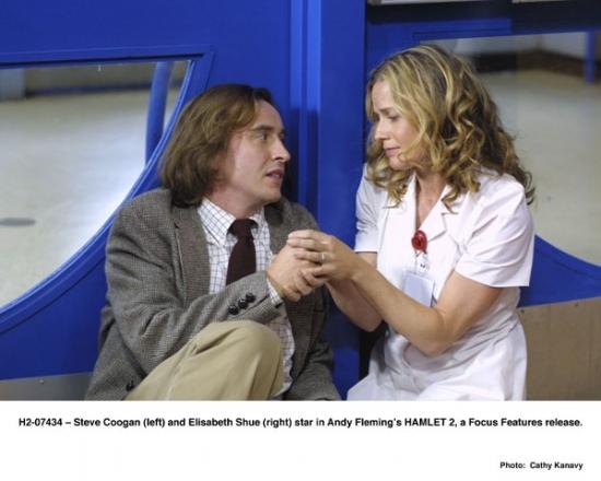 Hamlet na kvadrát (2008)