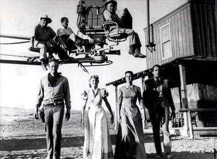 Velká země (1958)