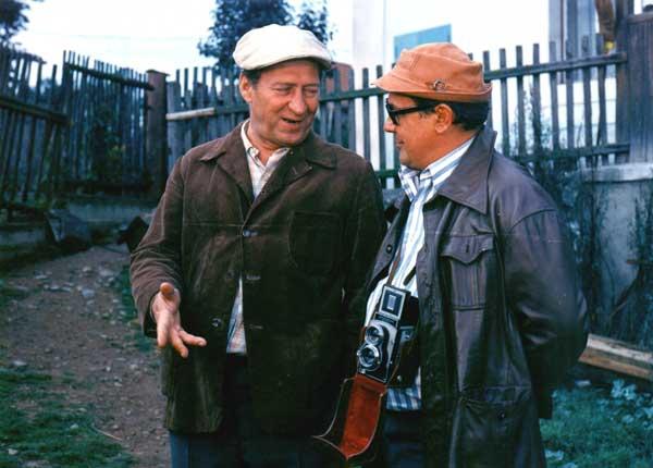 Chalupáři (1975) [TV seriál]