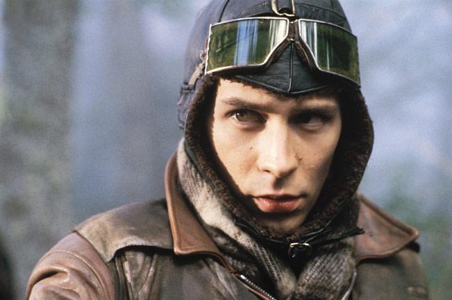 Milenci ze severního pólu (1998)