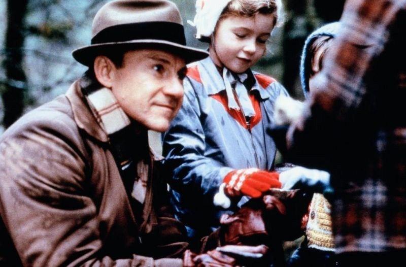 Fiktivní zločiny (1994)