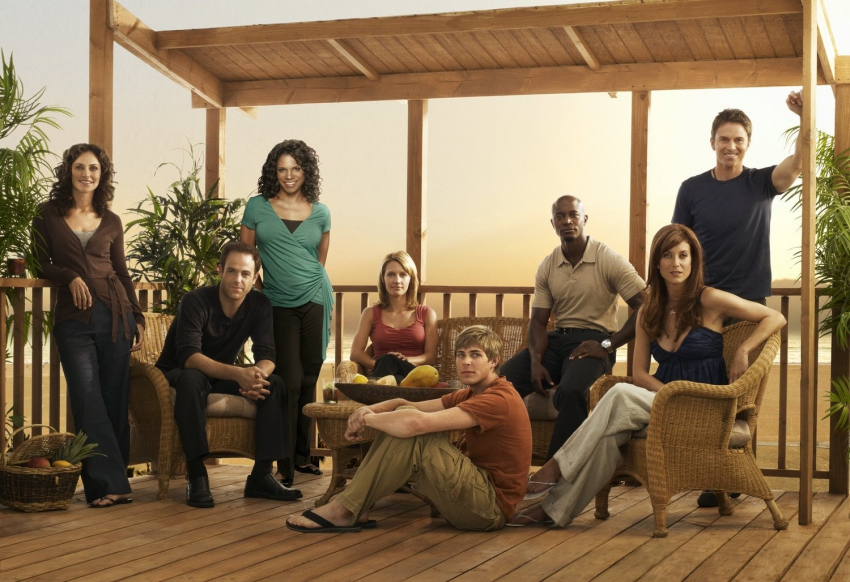 Private Practice (2007) [TV seriál]