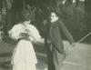 Chaplin kapesním zlodějem (1914)