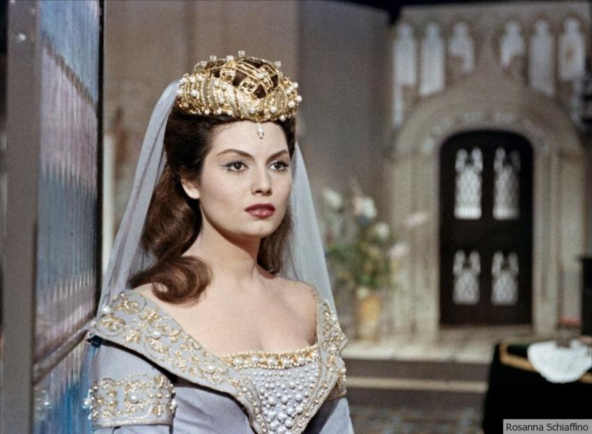 Ve službách krále (1961)