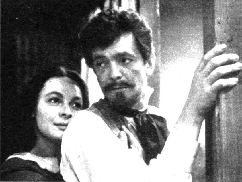 Veronika (1985)