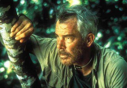 Peklo v Pacifiku (1968)