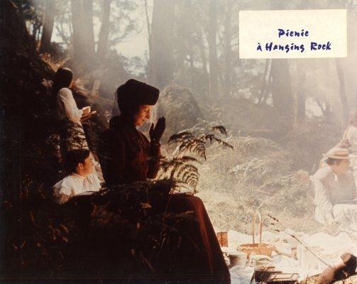 Piknik u Hanging Rock (1975)