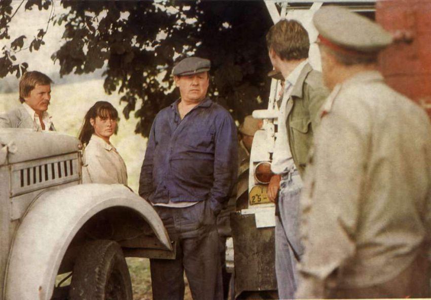 Řeknem si to příští léto (1977)