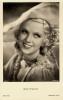 Německá pohlednice - Ross Verlag, no. 8825/1, 1933-1934. Foto: Phönix-Film.