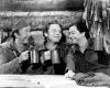 Cesta na severozápad (1940)