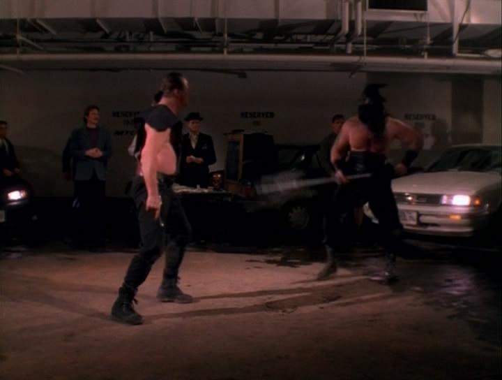Gladiátor Cop (1994)