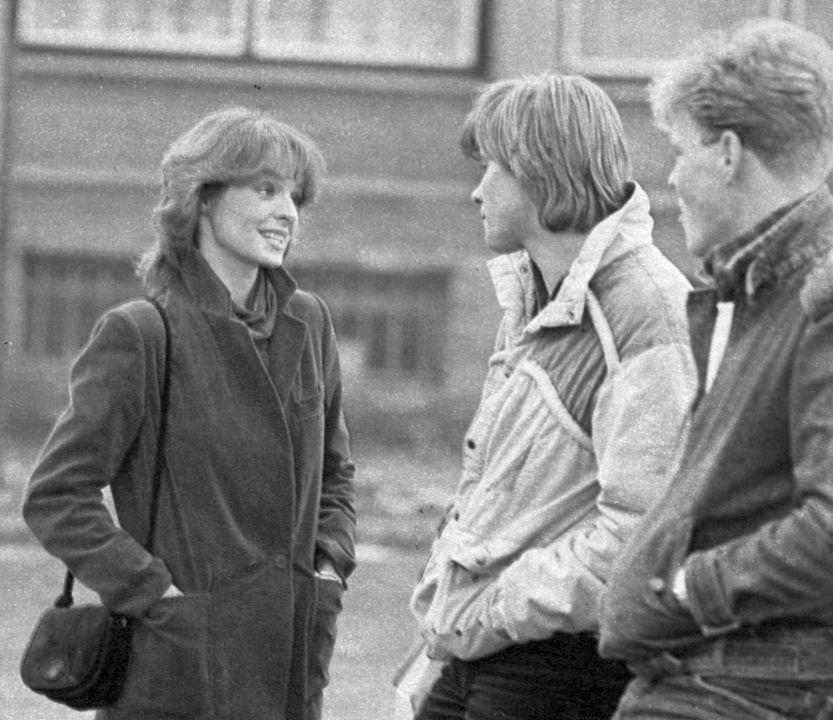 Láska z pasáže (1984)
