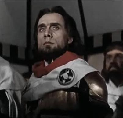 Křižáci (1960)