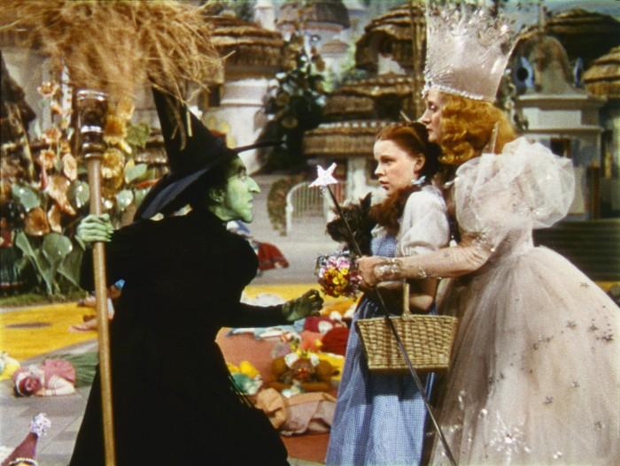 Čaroděj ze země Oz (1939)