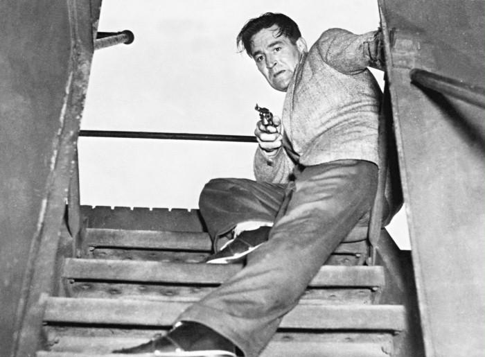 Nahé město (1948)