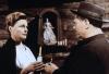 """Gustav Knuth a Gisela von Collande ve filmu """"An heiligen Wassern"""" (1960)"""