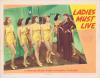 Ladies Must Live (1940)