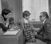 Jak nás naše dítě překvapilo (1980) [TV epizoda]