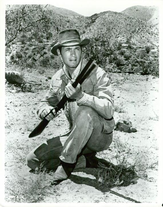 Pistolníkův návrat (1967)