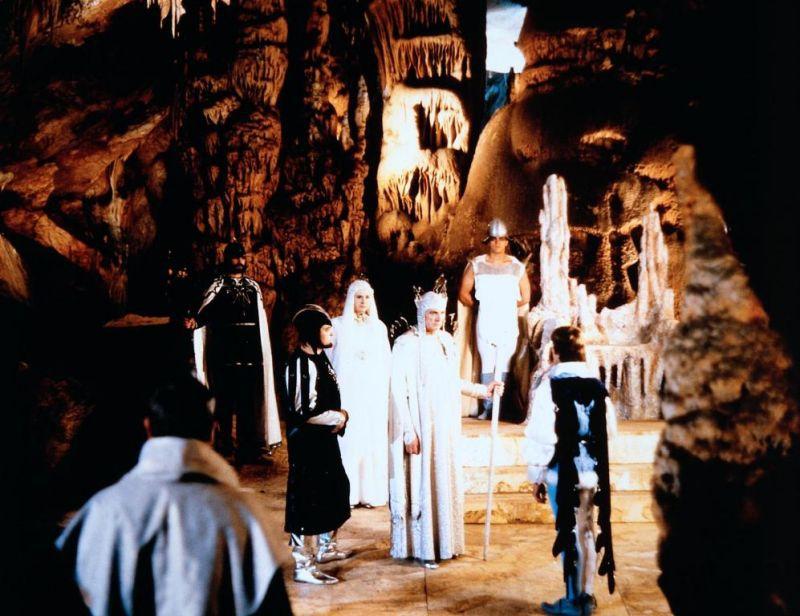 Sůl nad zlato (1982)