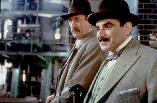 Vražda Rogera Ackroyda (1999) [TV film]