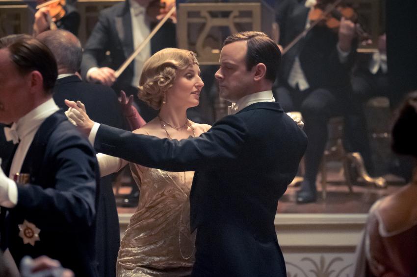 Panství Downton (2019)