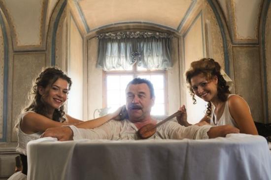 Peklo s princeznou (2009)