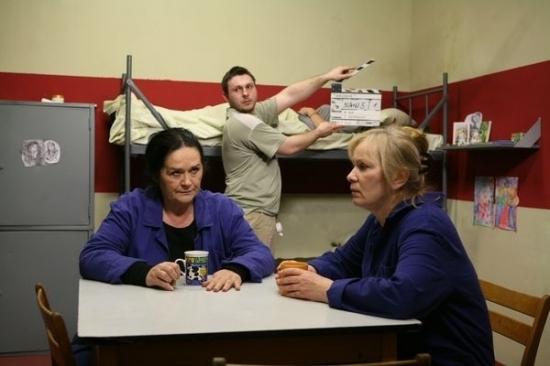 Odsouzené (2009) [TV seriál]