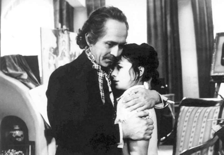 Paleta lásky (1976)