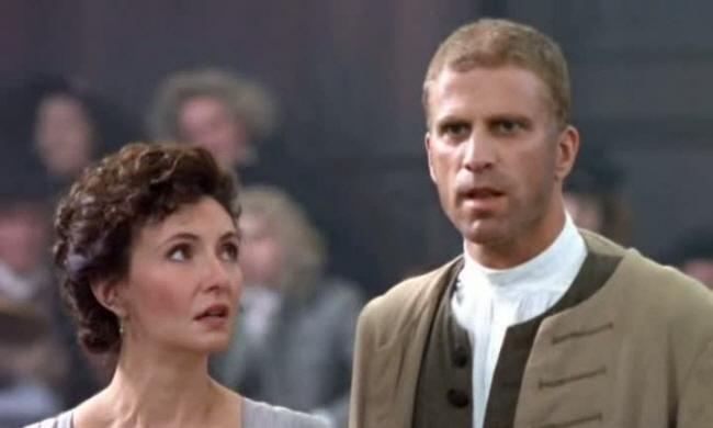Gulliverovy cesty (1996) [TV film]
