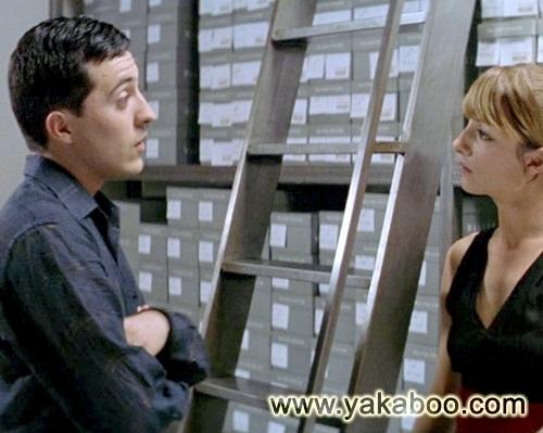 Kameny (2002)