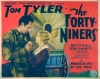The Forty-Niners (1932)