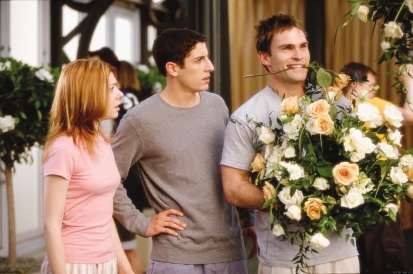Prci, prci, prcičky 3: Svatba (2003)