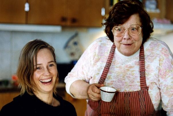 Lidé z Dalarny (2004)