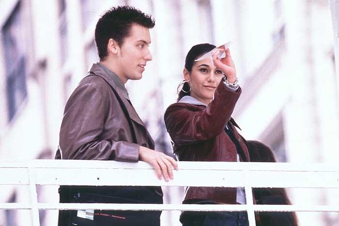 Koho hledá Kevin (2001)