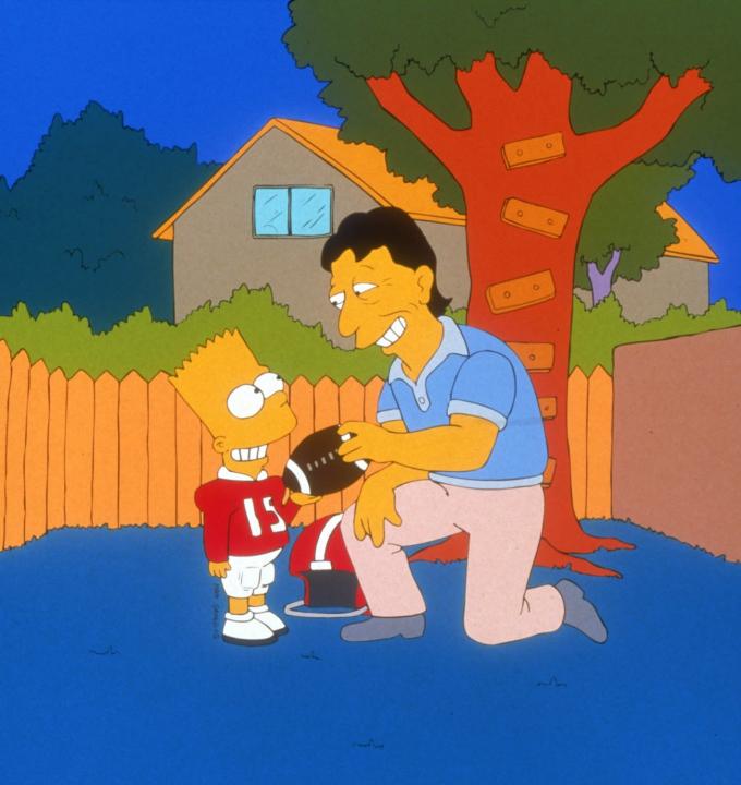 Simpsonovi (1989) [TV seriál]