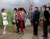 Tři obři a vlak (1987) [TV film]