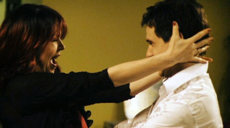 Nesmrtelní: Kontrola (2010) [TV epizoda]