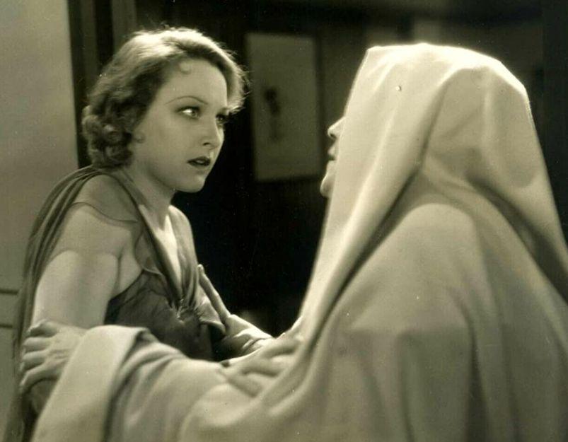 Women Love Once (1931)