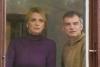 Ivana Chýlková a Ivan Trojan