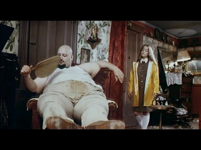 Alice, sladká Alice (1976) [TV film]