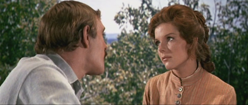 Molly Maguires (1970)