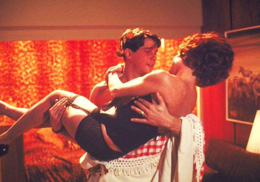 National Lampoon: Zvěřinec (1978)