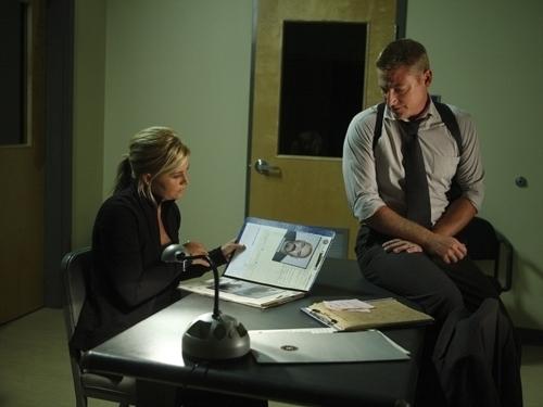 Návrat minulosti (2008) [TV film]