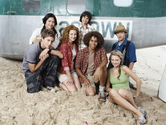 Let 29 (2005) [TV seriál]
