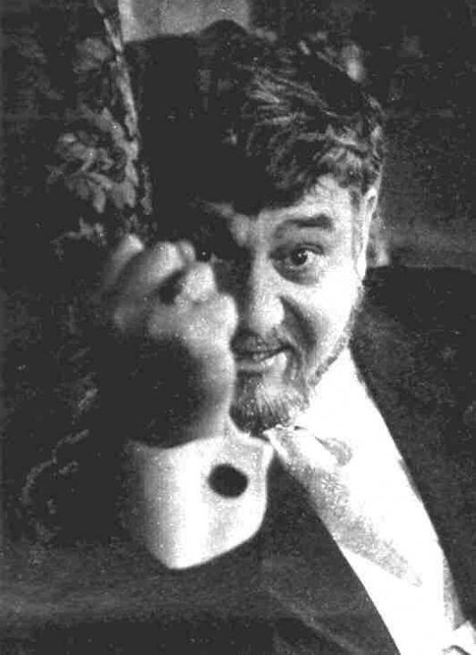 Josef Vinklář